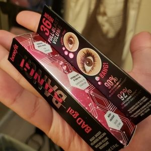 Benefit BADgal BANG! Volumizing Mascara Mini